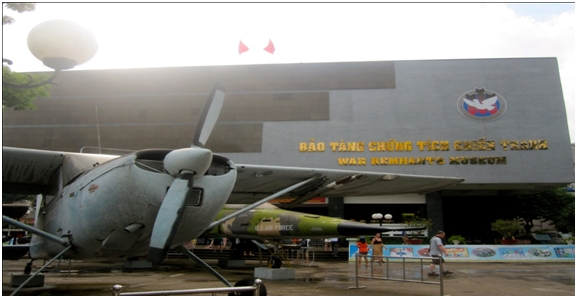 War-Remnants-Museum-in-Ho-Chi-Minh
