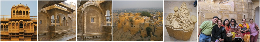 Golden-Fort-Jaisalmer