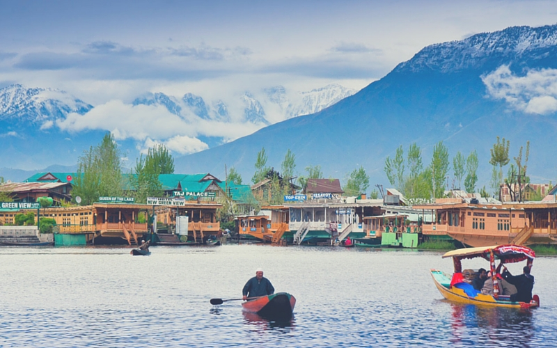Kashmir Tour Packages with Flamingo Travels