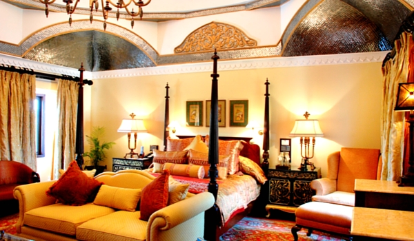 Rajasthan luxury Holidays & Stay