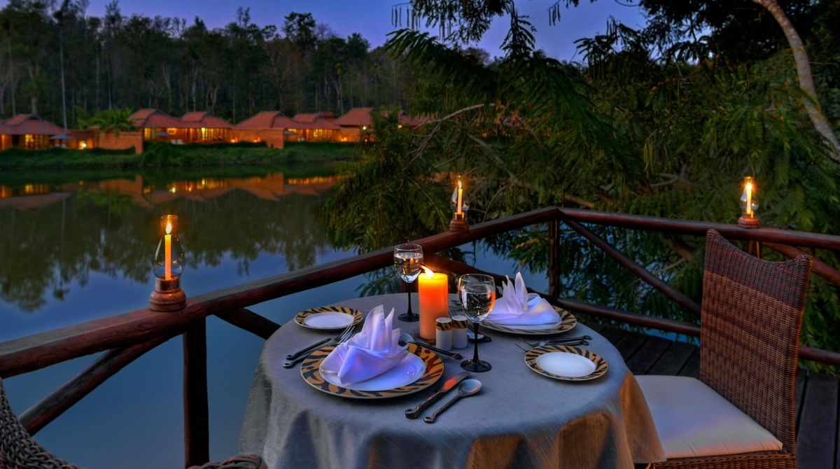 'Resort for Honeymoon in Coorg with Flamingo Travels
